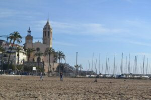 Enjoy the charm and enduring beauty of Barcelona's many beaches.
