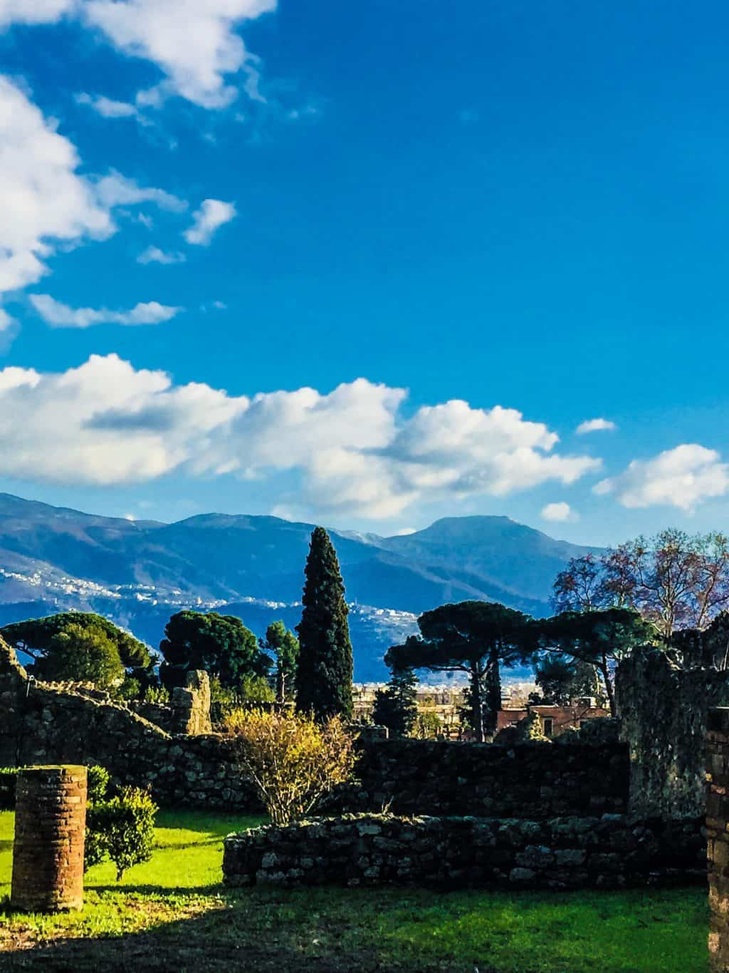 Some Kickass Travel Hacks for Pompeii and How to Avoid the Most Common Travel Mistakes in Pompeii