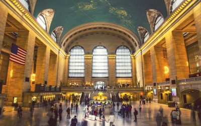 One Day in New York City: The Ultimate Local's Guide to Seeing NYC in a Day