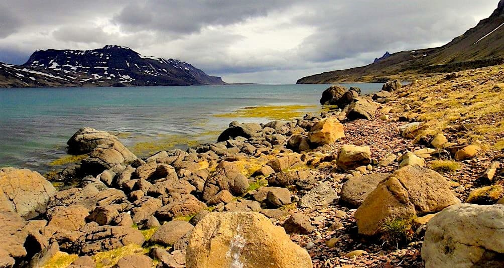 Djupavik is one of the amazing aspects of Iceland's natural landscape.