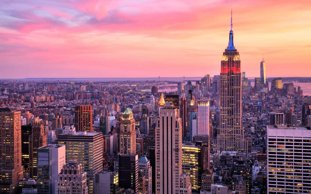 The Ultimate NYC Bucket List – A Savvy Local's Guide to the Best of New York