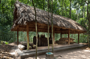 A day trip to the cu chi tunnels is a must-see for anyone doing a 3 days in Ho Chi Minh itinerary.