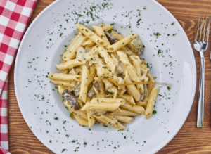Enjoy nothing but delicious, down-home, Italian comfort food along Arthur Avenue in the Bronx.