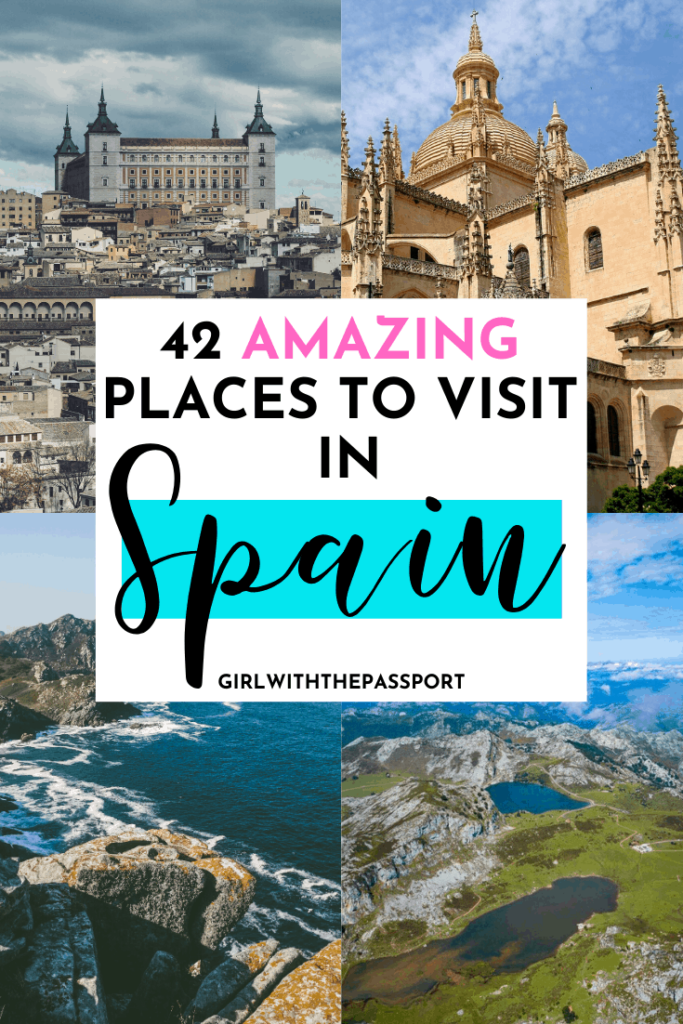 Spain Travel | Spanish Castles | Spain Castles| Spain Itinerary | Spain Things to Do | Spain Places to Visit | Spain Photography | Spain Aesthetic | Things to do in Spain | Places to Visit in Spain | Spain Travel Guide | Spain Travel Tips #SpainTravel #VisitSpain #SpainGuide #BestOfSpain