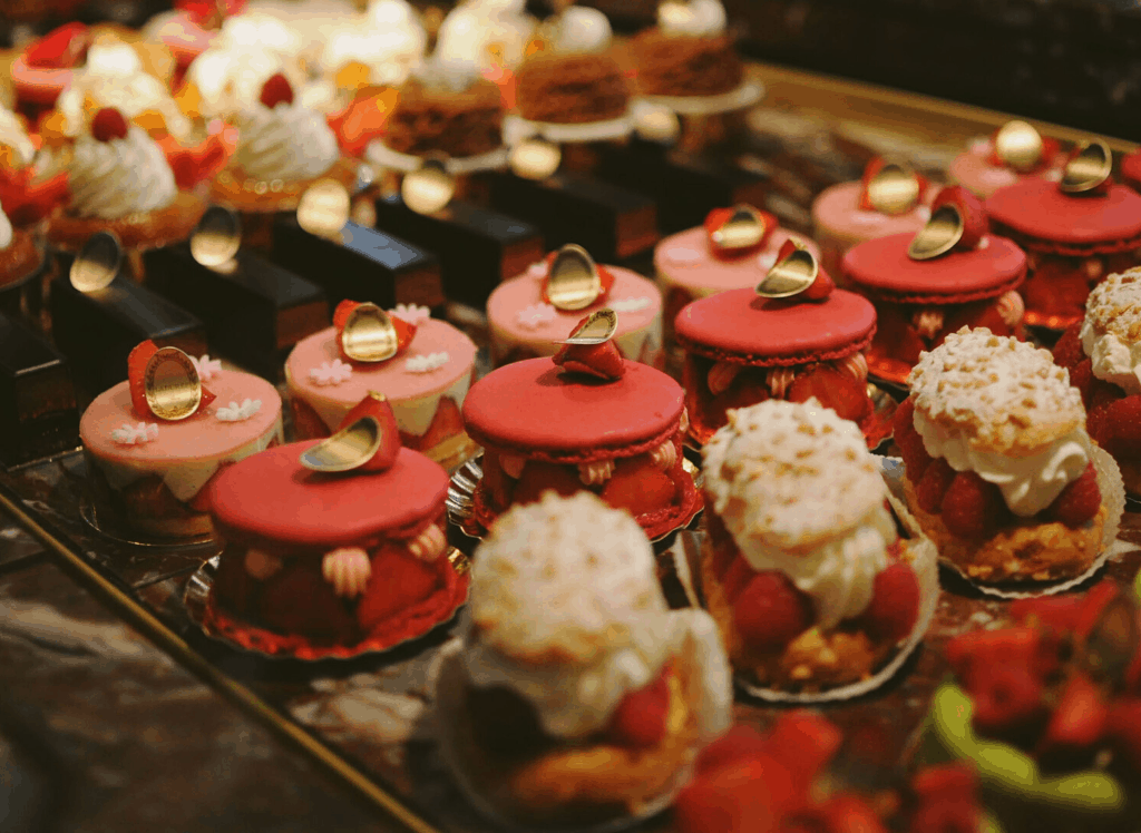 Looking to experience the best French pastries but also want to experience some of the most unusual things to do in Paris? Then check out this pastry tasting and literary walk through Paris!
