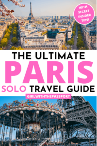 Paris Solo Travel | Paris travel Guide | Paris Tips | Paris Things to do | Paris Itinerary | Paris Photography | Travel Paris | best of Paris | Solo travel Paris | Things to do in Paris Alone | Best of Paris | Paris Outfits | Paris Aesthetic | Paris France travel | Best of France | Paris France Things to do #SoloTravel #ParisTravel #ParisGuide #ParisTips