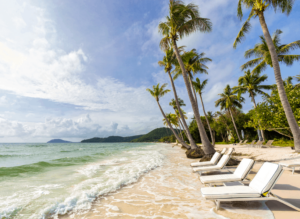 While the beaches of Phu Quoc make LOOK perfect, sometimes looks can be deceiving!