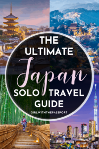 Japan Travel Guide | Japan Travel Tips | Solo Travel Japan | Japan Solo Travel | Japan Photography | Japan Itinerary | What to do in Japan | Where to Eat in Japan | Japanese Food | Japan Photography | Japanese Fashion | Japan Travel Itinerary | Japan Travel Photography | Japan Travel destinations | Japan Travel Tokyo | #JapanTravel #JapanSoloTravel #SoloTravel #JapanGuide