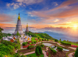 There are many amazing things to do in Chaing Mai. But the activities listed below are not among them.