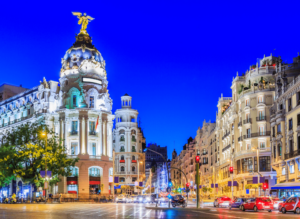 Thankfully, Spain has an amazing transportation network that makes it really easy to move in between cities like Madrid and Barcelona.