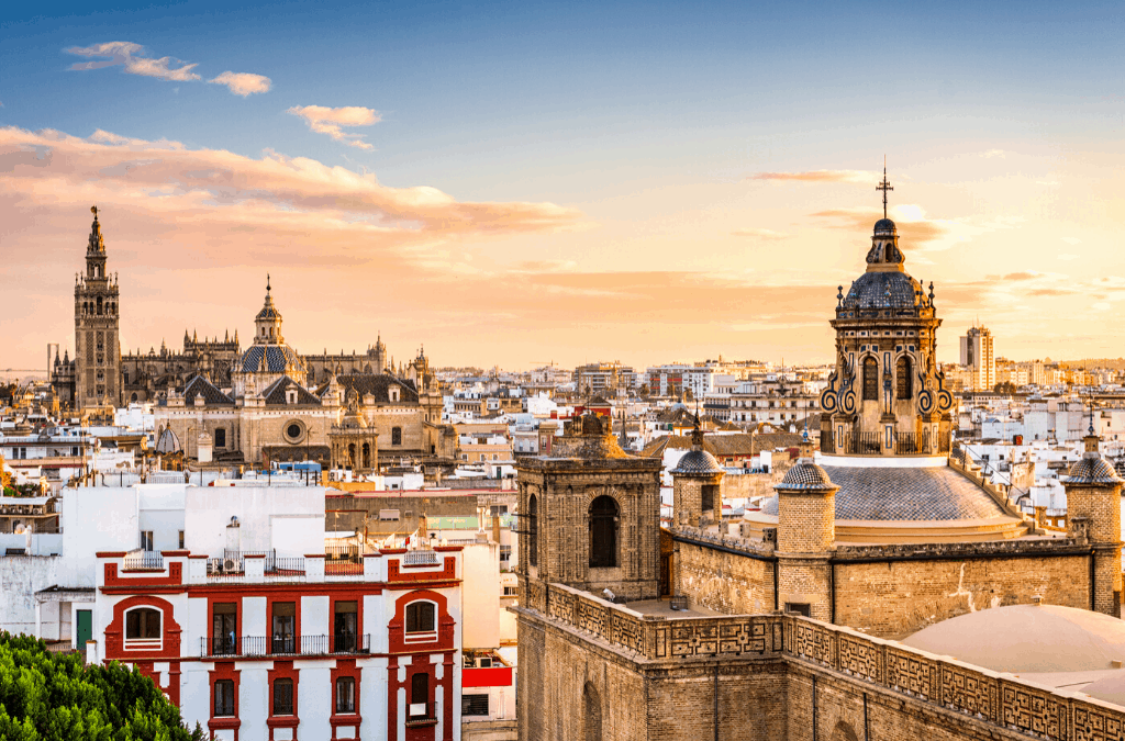 35 Best Ever Books about Spain