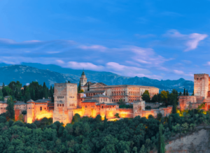 If you can, try to solo travel Spain during either the Spring or Fall.