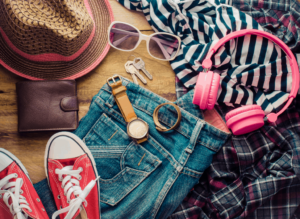 Whether you're a music festival loving teen or a mature, budget-conscious fashionista, Beyond Retro has a selection of Vintage Clothing for you.