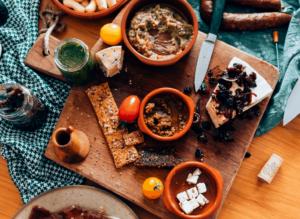 Enjoy a selection of distinctly Spanish cheeses atFormatgeria La Seu.