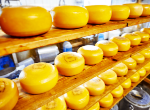 Stop by Reypenaer Proeflokaal and take some delicious Dutch Gouda home with you.