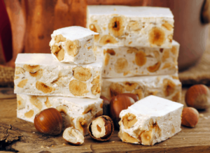 Forget the diet and head to Casa Colomina so that you can bring home some of the best turrón in Barcelona.