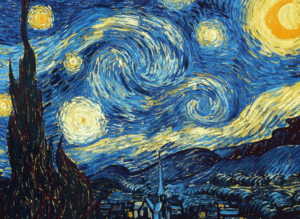 Stop the Van Gogh Museum in Amsterdam and see some of his most iconic works, minus Starry Night since this painting is currently on display in New York City.