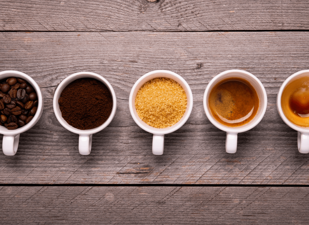Taste a wide variety of coffees from around the world with your subscription to the Atlas Coffee Club.