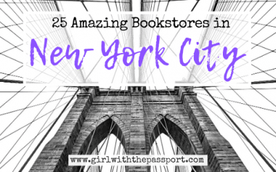 25 of the Best Bookstores in NYC