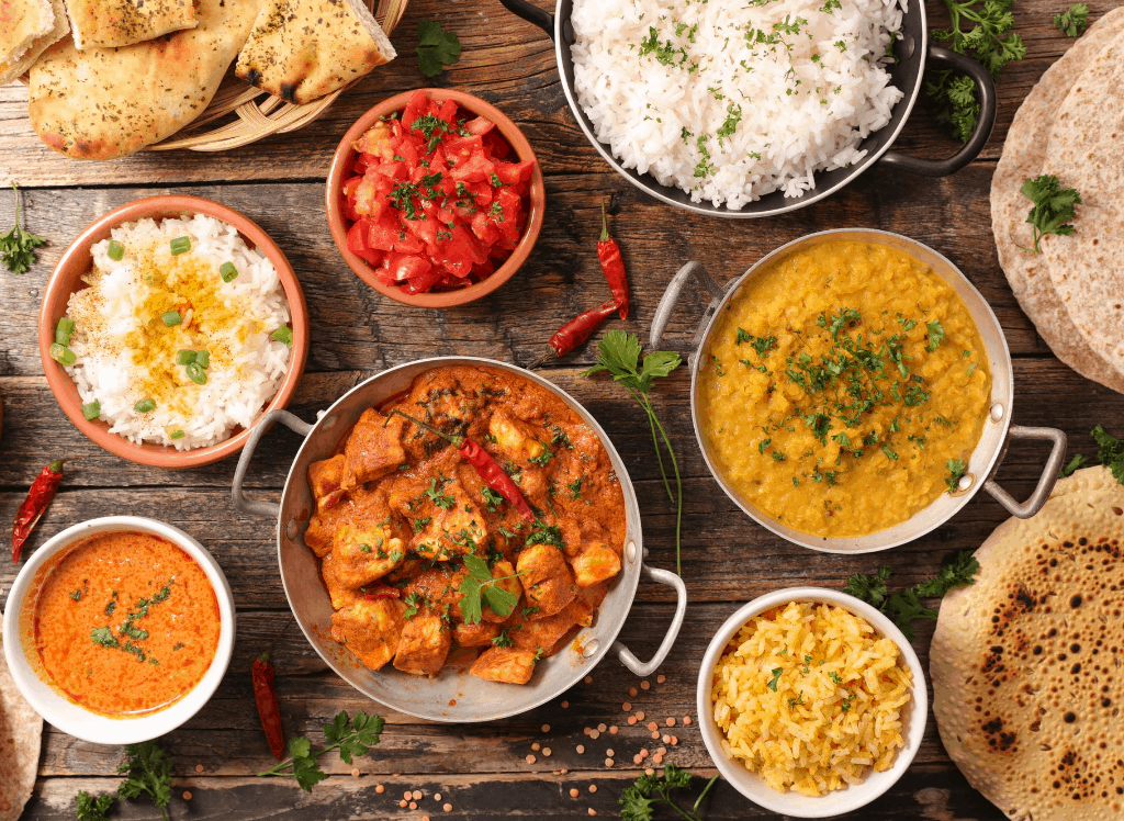 Learn how to cook authentic Indian food in NYC.