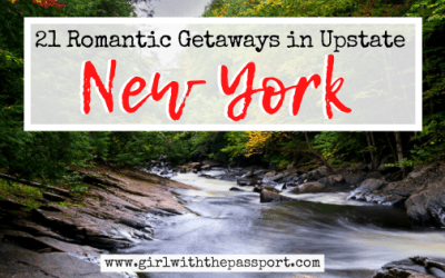 21 Amazing Romantic Getaways in Upstate New York