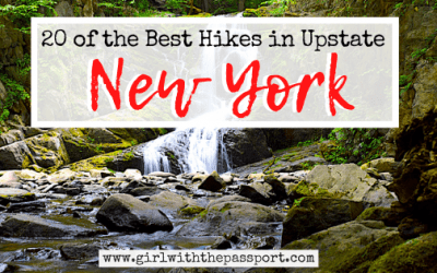 20 of the Best Hikes in Upstate New York