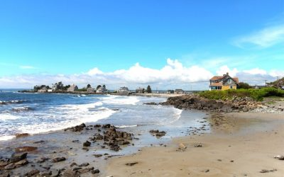 15 of the Absolute Best Things to do in Kennebunkport Maine!
