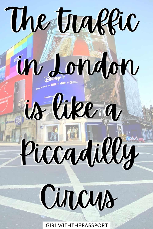 London puns