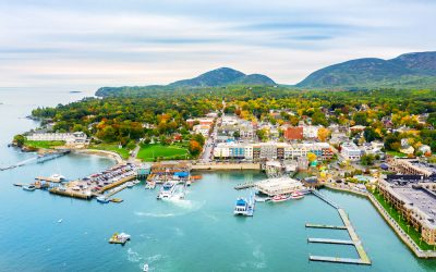 15 Best Things to do in Bar Harbor Maine