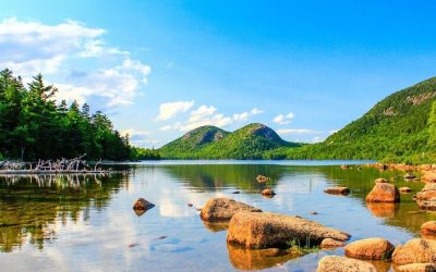 A Road Trip to Maine Itinerary You'll Want to Steal