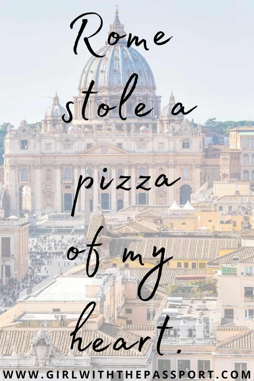 Rome puns