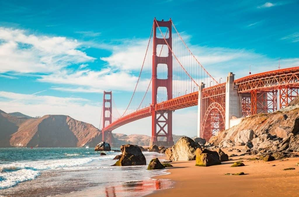 8 Best Places to Visit on the West Coast of the USA