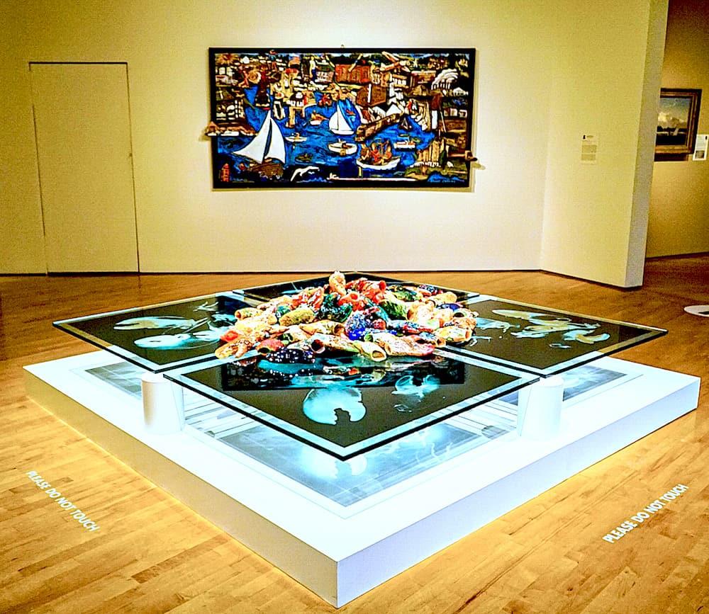 Art at the Farnsworth Art Museum