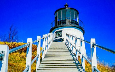 17+ Amazing Things to do in Rockland Maine!