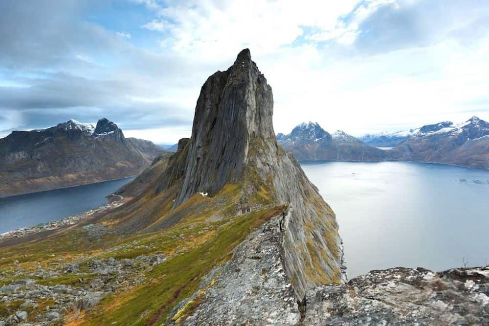Segla in Norway