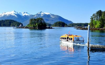 120+ Amazing Quotes About Alaska