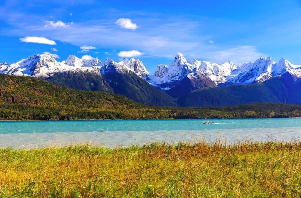 16 of the Cutest and Best Towns in Alaska