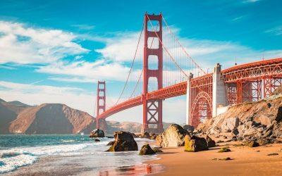 25 Wonderfully Romantic Getaways in the USA