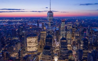 19+ Fun Things to do in NYC at Night