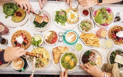 21 Fun NYC Brunch Spots that You'll Love – With Secret Local Tips!