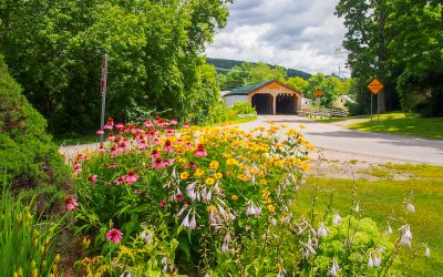 10 of the Most Awe-Inspiring and Best Scenic Drives in Vermont!