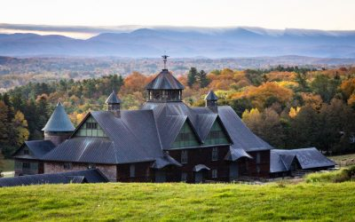 An Expert's Guide to Fall in Vermont!
