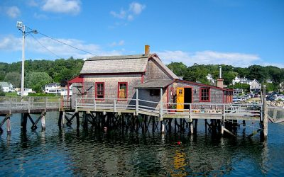 15 Best Things to do in Boothbay Harbor Maine
