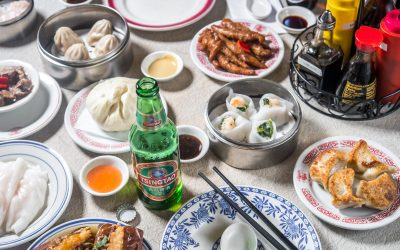 25 Places You Must Eat in NYC with Mouth Wateringly Delicious Food!