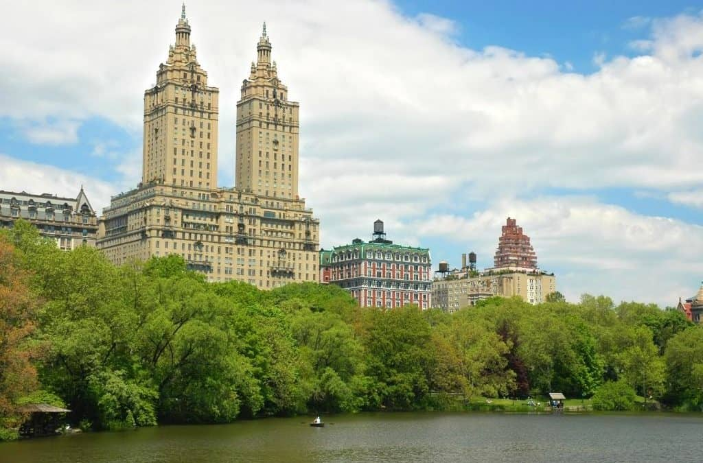 15 Amazing Things to do on the Upper West Side NYC