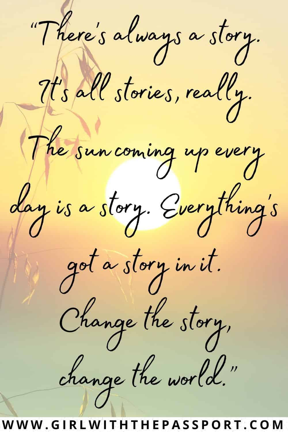 Long Sunrise Quotes and Quotes about Sunrise