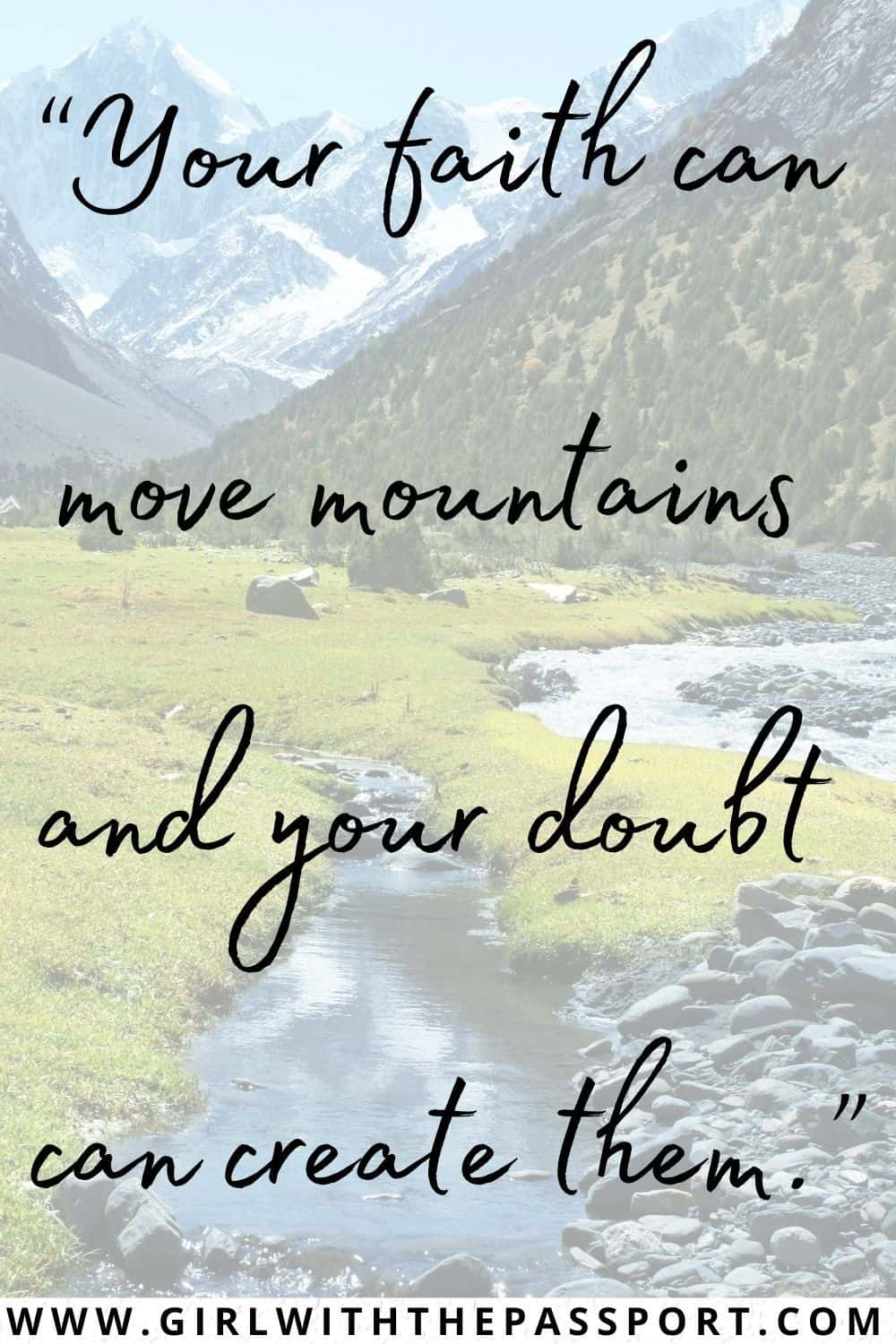 Best move mountains quotes