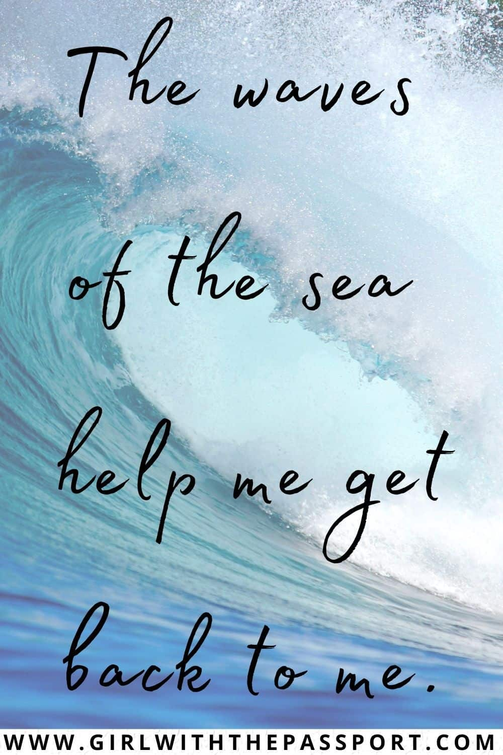 Short Sea Quotes and Quotes about the Sea